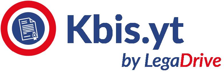 Kbis Mayotte 976